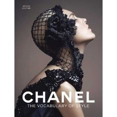Chanel: The Vocabulary of Style (Hardcover)  http://www.picter.org/?p=0300175663