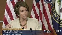 What do YOU think about this? Pelosi Hammered on Tax Return Hypocrisy.