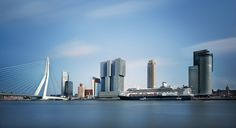 Rotterdam #01# by An