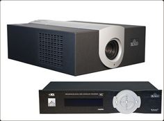 Runco XtremeProjection™ X-450d Projector    drool...