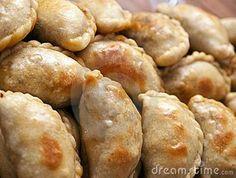Various Empanada recipes
