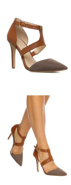 Love these neutral heels