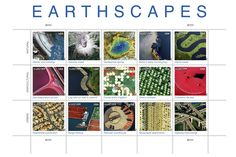 Earthscapes 'Forever' Stamps Collection by usps: So many beautiful stamps out there! #Stamps #Earthscapes