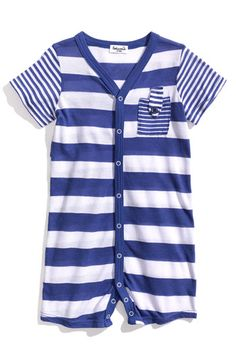 Does anyone else love Rompers for kids? $51 and I keep sneaking a peek at it. Finn would kill it in this outfit.