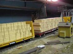 Golden Gate Model Railroad Operations