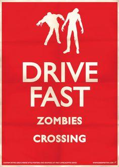 Zombies! #zombie