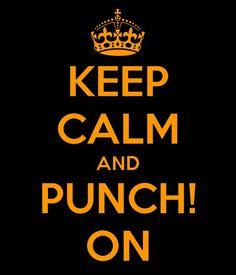 Live Punch! experience  #tech #transmedia #apps #mobile #content #branding   @Punchcom  falecom@punchcomunicacao.com.br