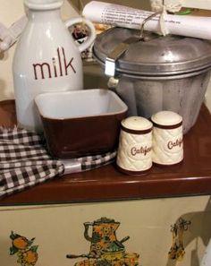 German Pudding Mold