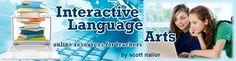 Lesson Plans | Interactive Language Arts