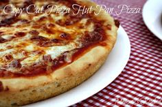 Mommy's Kitchen - Country Cooking & Family Friendly Recipes: Pizza Recipes famili friend, pizza recipes, mommi kitchen