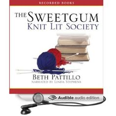Beth Pattillo--Really enjoyed this.