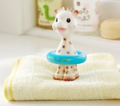 Sophie Bath Buddy  $15.00