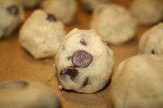 brace, dough truffl, treat