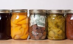 50 uses for mason jars- why am I so obsessed?