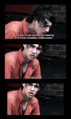 Nathan from Misfits (lol)