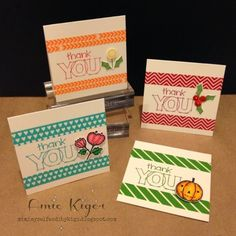 Mimi, Myself, and I: Stamp of the Month Blog Hop!