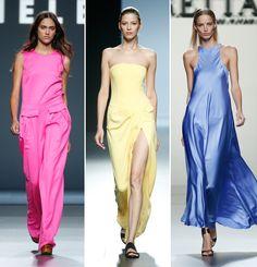 vestidos color invitadas