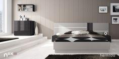 NOX 03 - Bedroom furniture