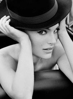 Natalie Portman ♥