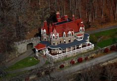 1889 Romanesque – Little Falls, NY – $1,000,000