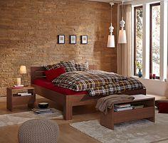 Łóżko dwuosobowe #tchibo