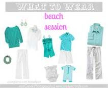 family beach photo clothing ideas - Bing Images