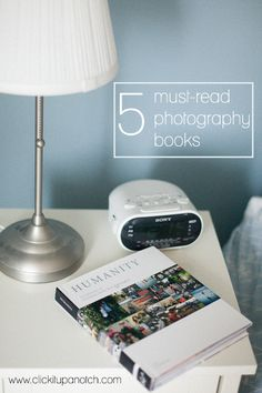 5 must-read photography books