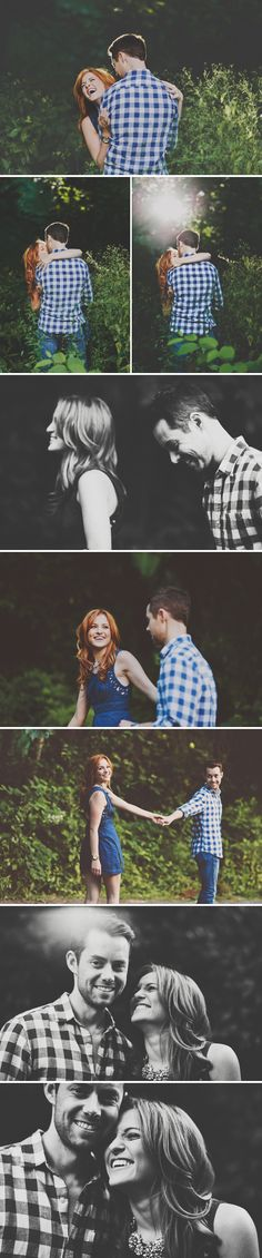 Meg & Will | Seattle