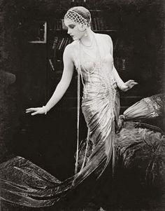 Lili Damita, 1920s.