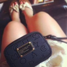 Marc by Marc Jacobs Camera Case