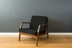 Danish Modern Lounge Chair by Kofod Larsen $1400 MIDCENTURY MODERN FINDS