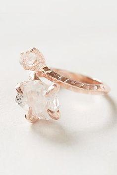 20 unique engagement rings
