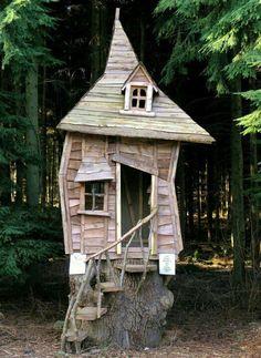 playhouse!