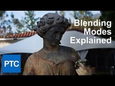 In this tutorial I'm going to give you an in depth explanation on how the blending modes in Photoshop work. You may have worked with blend modes in the past, and it was probably more of an experimental process for you. The purpose of this tutorial is to show you how exactly how each blend mode works, so you don't have to experiment as much. By the time you finish watching this tutorial, you should have a better idea of how to use blend modes and what blend modes to use for your desired effect.