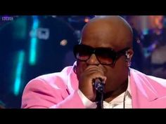 """Cee-Lo Green - """"Fuck You"""" (Later with Jools Holland)"""