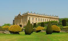 Chatsworth -- UK