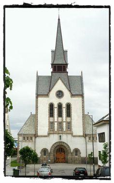 Stavanger Norway Church