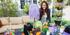 Today on Home & Family: Tuesday, October 21st, 2014 | Home & Family | Hallmark Channel