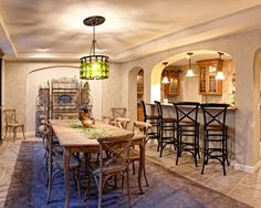 Basement Design, Pictures, Remodel, Decor and Ideas - page 46. I find this very adorable. <3<3<3
