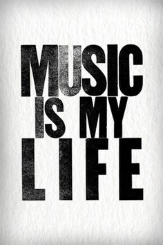 So true #music #quotes pinned with Bazaart