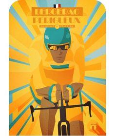 2014 Tour de France Stage Twenty by Bruce Doscher