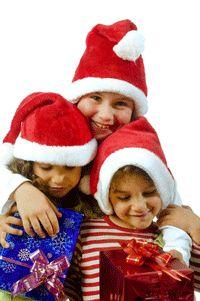 Healthy holiday ideas