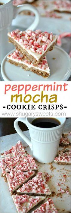 Peppermint Mocha Coo
