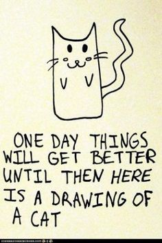Hard time quotes | 9 Hard time... the cat looks like Pikachu, but that's not a problem.