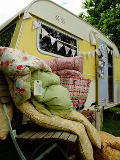 Lucy Jayne Vintage Caravans