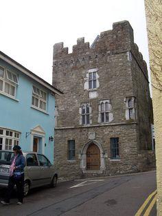 O Bag Kinsale Desmond Castle - Kinsale, County Cork, Ireland