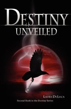 Destiny Unveiled by Laura DeLuca, http://www.amazon.com/dp/0982674759/ref=cm_sw_r_pi_dp_Tppxqb0B5MFSD