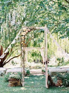 Aisle Feather & Stone Photography Destination Wedding