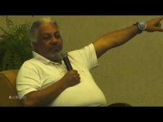 Sobre a Diminuição da Maioridade Penal - Ariovaldo Ramos no Missão na Integra - YouTube