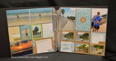 NEWEST Scrapbooking Program at CTMH - Picture My Life - Skylark